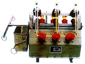 ZW6-12型户外真空断路器