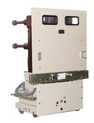 ZN85-40.5型户内真空断路器