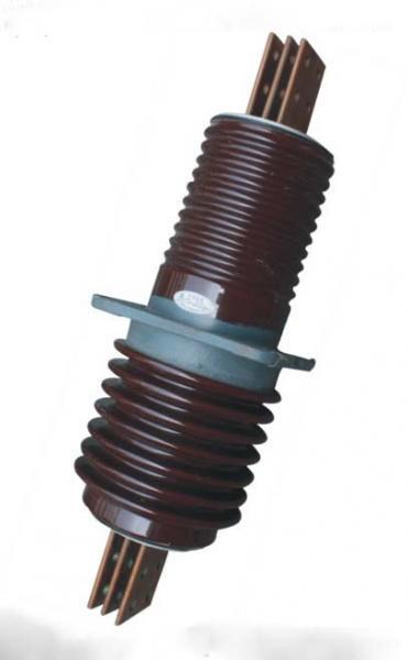 CWWL-10KV/(2000-4000)A户外铝导体穿墙套管