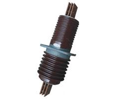 CWB-20KV/2000-4000A户外铜,铝导体穿墙套管
