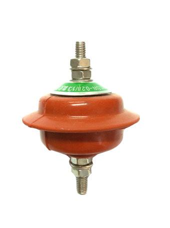 Y1.5W-0.5/2.6和HY1.5W-0.28/1.3复合低压避雷器