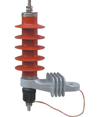 避雷器用热熔式、热爆式脱离器